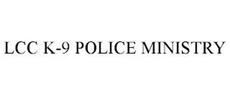 LCC K-9 POLICE MINISTRY
