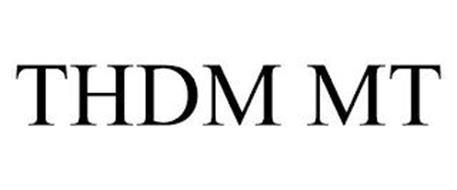 THDM MT