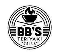 BB'S TERIYAKI GRILL