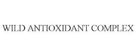 WILD ANTIOXIDANT COMPLEX