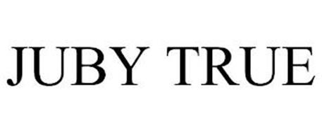 JUBY TRUE