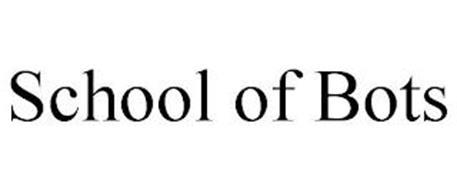 SCHOOL OF BOTS