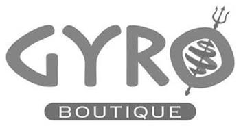 GYRO BOUTIQUE