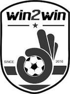 WIN2WIN SINCE 2016