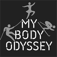 MY BODY ODYSSEY