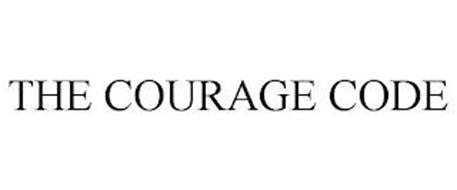 THE COURAGE CODE