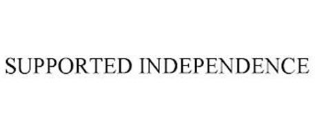 SUPPORTED INDEPENDENCE