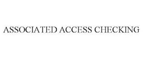 ASSOCIATED ACCESS CHECKING