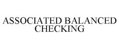 ASSOCIATED BALANCED CHECKING