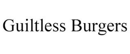 GUILTLESS BURGERS