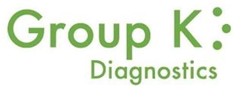 GROUP K DIAGNOSTICS
