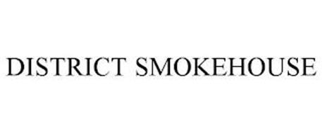 DISTRICT SMOKEHOUSE