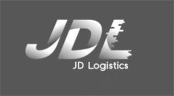 JDL JD LOGISTICS
