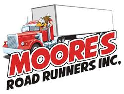 MOORE'S ROAD RUNNERS INC,
