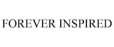 FOREVER INSPIRED