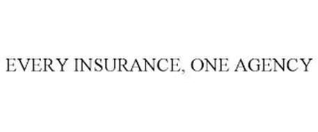 EVERY INSURANCE, ONE AGENCY