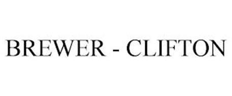 BREWER - CLIFTON