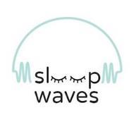 SL P WAVES