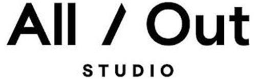 ALL OUT STUDIO