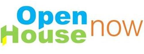OPEN HOUSE NOW