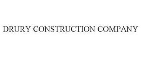 DRURY CONSTRUCTION COMPANY