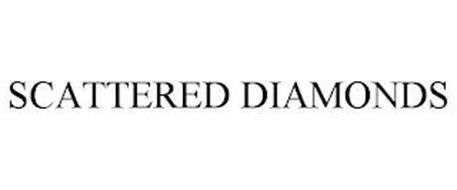 SCATTERED DIAMONDS