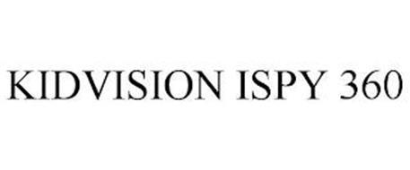 KIDVISION ISPY 360