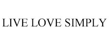 LIVE LOVE SIMPLY