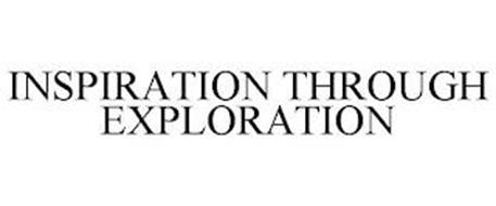 INSPIRATION THROUGH EXPLORATION