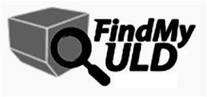 FIND MY ULD