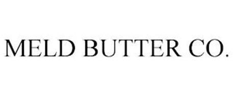 MELD BUTTER CO.