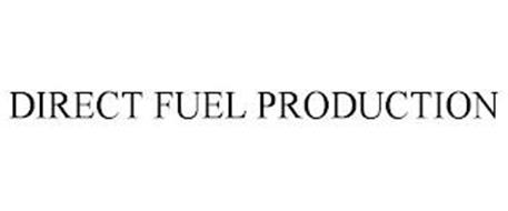 DIRECT FUEL PRODUCTION