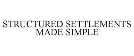 STRUCTURED SETTLEMENTS MADE SIMPLE