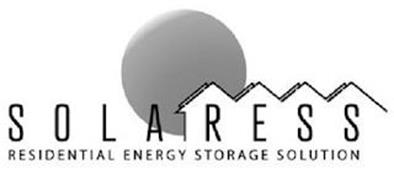 SOLARESS RESIDENTIAL ENERGY STORAGE SOLUTION