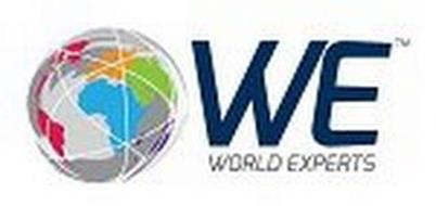 WE WORLD EXPERTS