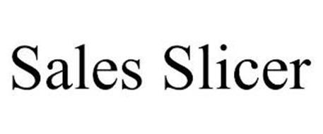 SALES SLICER