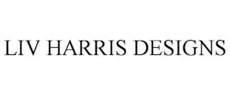 LIV HARRIS DESIGNS