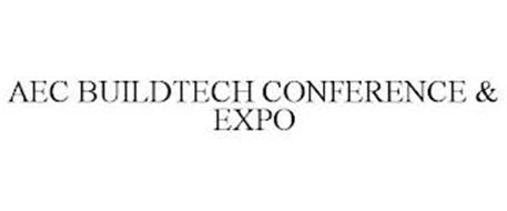 AEC BUILDTECH CONFERENCE & EXPO