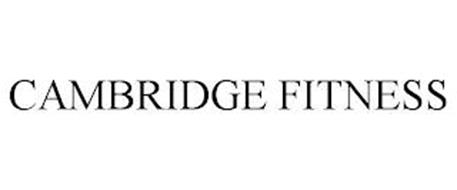 CAMBRIDGE FITNESS