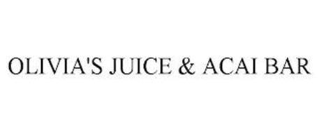 OLIVIA'S JUICE & ACAI BAR
