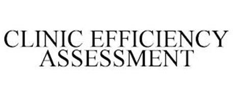 CLINIC EFFICIENCY ASSESSMENT