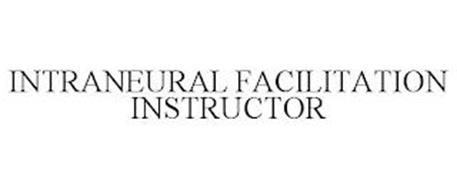 INTRANEURAL FACILITATION INSTRUCTOR