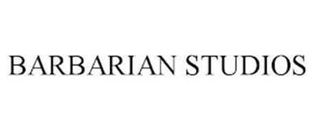 BARBARIAN STUDIOS