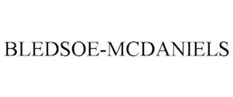 BLEDSOE-MCDANIELS