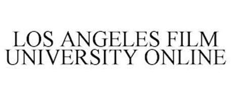 LOS ANGELES FILM UNIVERSITY ONLINE