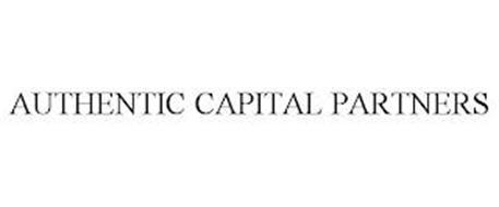 AUTHENTIC CAPITAL PARTNERS