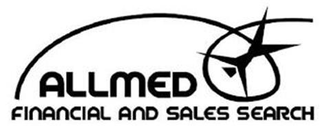 ALLMED FINANCIAL AND SALES SEARCH
