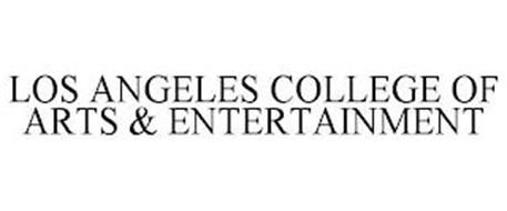 LOS ANGELES COLLEGE OF ARTS & ENTERTAINMENT