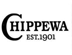 CHIPPEWA EST. 1901