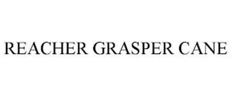 REACHER GRASPER CANE